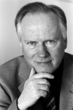 Lars Bergström_Website